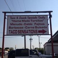 Taco Sensations
