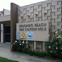 Redondo Beach Fire Station 2