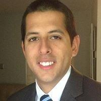 Alvaro Caceres - Realtor in Northern VA