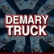 DeMary Truck - Truck Sales & Service