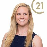 Sarah Lyons- Century 21 Judge Fite Company