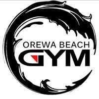 Orewa Beach Gym