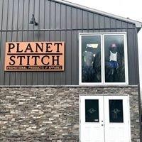 Planet Stitch