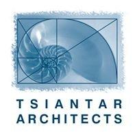 Tsiantar Architects Ltd