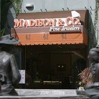 Madison and Company Fine Jewelers
