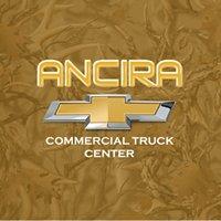 Ancira Winton Chevrolet Commercial Truck Center