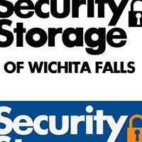 Security Storage of Wichita Falls
