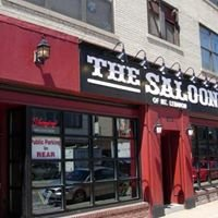 Saloon of Mt. Lebanon