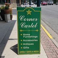 The Corner Cartel