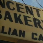 Vincent's Bakery