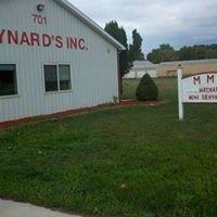 Maynard Mini Services