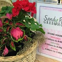 Sandy Ridge Greenhouse