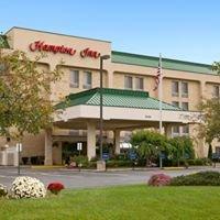 Hampton Inn Solon, Ohio