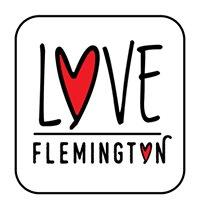 Explore Flemington - Flemington Community Partnership