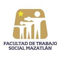 Facultad de Trabajo Social Mazatlán - UAS