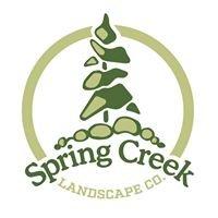 Spring Creek Landscape Co.