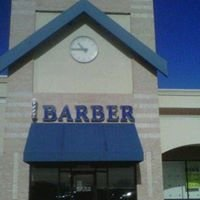 The Great American Barber Shop