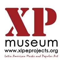 Xipe Projects: Latin American Masks and Popular Art