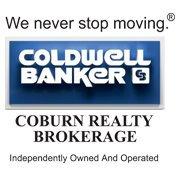 Coldwell Banker Coburn Realty, Brokerage