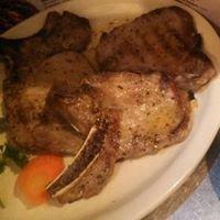 Four Seasons - Breakfast, Lunch & Dinner East