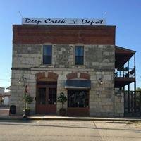 Deep Creek Depot