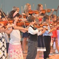Gulf Coast Music School