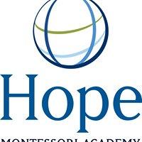 Hope Montessori Academy Westminster