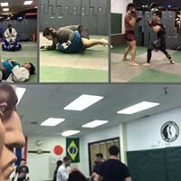 New Guard MMA & Jiu Jitsu