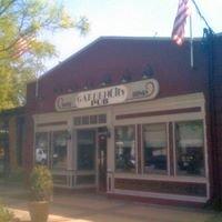 Garden City Pub