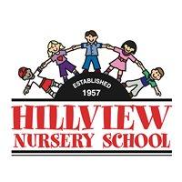 Hillview Nursery School