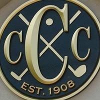 Clinton Country Club