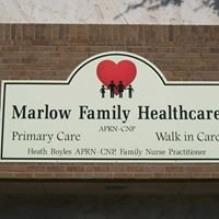 Marlow Family Healthcare Aprn-Cnp