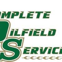 Complete Oilfield Services Ltd.