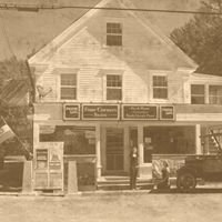 Four Corners Store