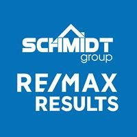 Schmidt Group:RE/MAX Results