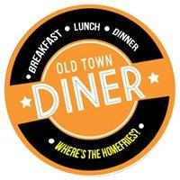 Old Town Diner