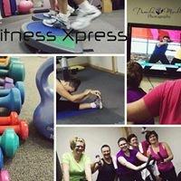Fitness Xpress /  Women's Fitness Center
