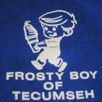 Frosty Boy of Tecumseh