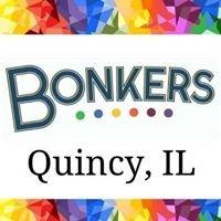 Going Bonkers in Quincy Illinois