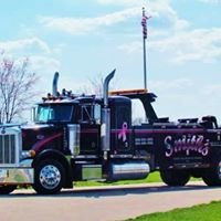 Smith's Towing & Equipment Hauling LLC