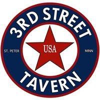 3rd Street Tavern
