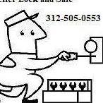 Keller Lock and Safe