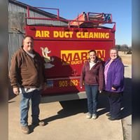 Martin's Heating A/C & Duct Cleaning