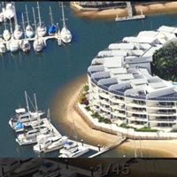 Blue Water Point Apartments