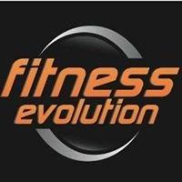 Fitness Evolution Front Royal
