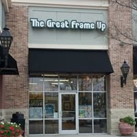 The Great Frame Up, Jacksonville, Florida