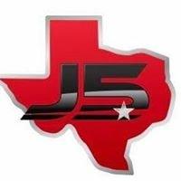 J5 Tractors