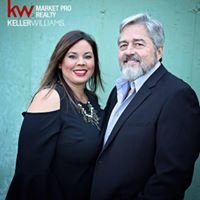 Cassie Elwonger- Keller Williams Market Pro Fort Smith