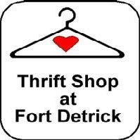 The Thrift Shop at Fort Detrick