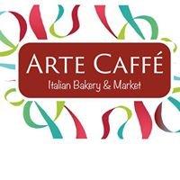 Arte Caffè Italian Bakery and Market